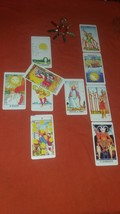 Tarot Reading with Celtic Cross make best choice. Look at Career, love, health - $55.55