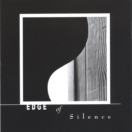 Edge of Silence [Audio CD] Bommarito, Charlie image 1