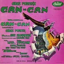 Can Can Original Broadway Cast [Vinyl] Cole Porter's Can - Can