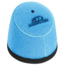 UNI Clamp On Pod Air Filter Cleaner 2 1//4-2 1//8 55-53 mm ID 3 76 mm HGT
