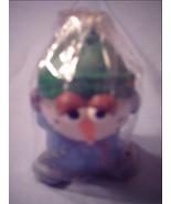 Set of 3 - Christmas Collectable Candles - Snowman, Rudolph, Santa Claus - $18.00