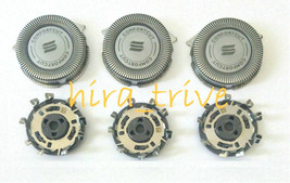 PHILIPS Comfort Cut Foils Blades for 8140 8150 8160 8170 8175 XL HQ8 - $31.70
