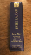 Estee Lauder Brow Now Volumizing Brow Tint- 0.05 oz / 1.7 ml~ 01 Blonde ... - $24.74
