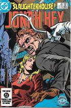 Jonah Hex Comic Book #86, DC Comics 1984 NEAR MINT - $13.08
