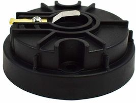 Pro Series Distributor Cap & Rotor Kit 6-Cylinder Male Black image 9
