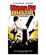 Kung Fu Hustle (Dubbed in English) [VHS] [VHS Tape] (2005) Stephen Chow;... - $9.99