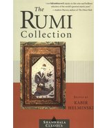 The Rumi Collection An Anthology of Translations of Mevlana Jalaluddin R... - $12.00