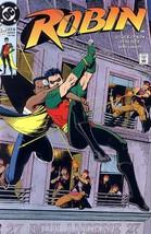 Robin Comic #2 (2 of 5) [Comic] by Chuck Dixon / Tom Lyle / Bob Smith - $14.99