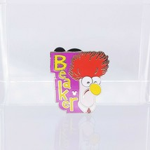 WDW - Hidden Mickey 2007 Series 2 - Muppet Collection - Beaker Disney Pin 59004 - $11.87