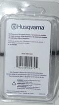 Husqvarna 598616401 Fuel Filter White Fits 128 Trimmers Pkg 1 image 2