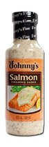 Johnny's Salmon Finishing Sauce 12 Oz(Pack of 2) - $17.43