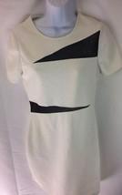 Express Womens Mesh Cut Out White Dress Size 10 - $24.31