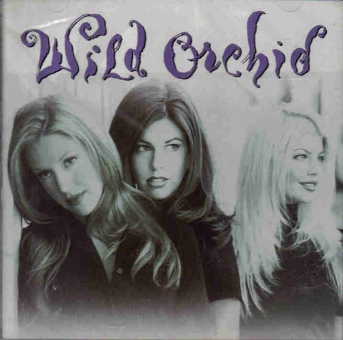 Wild Orchid [Audio CD] Wild Orchid
