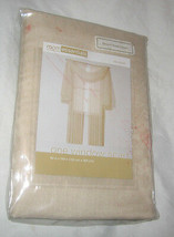 """One Window Scarf by Room Essentials, Color Desert Sand 60"""" x 144"""", USA - $13.05"""