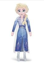 "Disney Frozen 2 Singing Elsa Plush Doll 25"" (2 Foot Tall!) - $49.50"