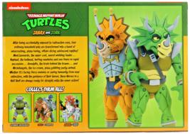 """NECA Teenage Mutant Ninja Turtles ZARAK and ZORK 7"""" Action Figure 2 Pack TMNT image 2"""