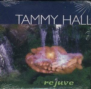 Rejuve [Audio CD] Tammy Hall