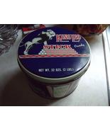 King Leo Mint Stick Tin-Vintage - $30.00