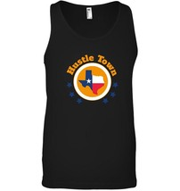 Hustle Town Earn It Houston Baseball 2017 World Champs Tank Top - $23.99+