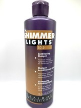 Clairol Professional Shimmer Lights GOLD Conditioning Shampoo Vintage Co... - $29.99