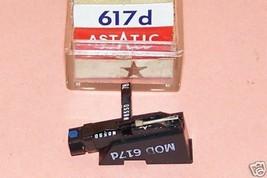 Tetrad: 2-52D SN-1 2-62D  ASTATIC 617d for EV 5277D EV 5279D CARTRIDGE N... - $18.95
