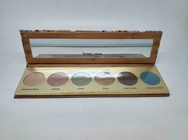 butter london natural goddess eyeshadow palette - $19.88