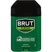 Men's Brut Active Sport Antiperspirant-Deodorant - $14.46