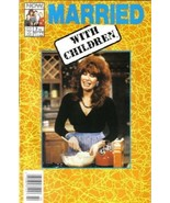Married With Children Comic Book Vol 1 #7 NOW Comics 1990 NEAR MINT NEW ... - $3.99