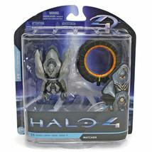 HALO 4 Series 1 | Promethean WATCHER | 6in. Action Figure | 2012 | NEW |... - $12.82