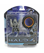 HALO 4 Series 1 | Promethean WATCHER | 6in. Action Figure | 2012 | NEW |... - $12.82