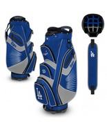 Los Angeles Dodgers Golf Bag -The Bucket Cart Bag  - $174.95