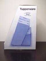 Tupperware E-Series Solid Wood Knife Block - $31.99