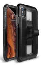 BodyGuardz Apple iPhone XR SlideVue Protective Case - Smoke Black NEW image 3