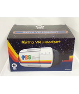 NEW SEALED 2018 PBS VR Headset Virtual Reality Public Broadcasting Service - $23.15