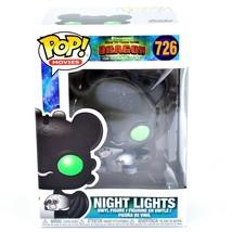 Funko Pop! How to Train Your Dragon 3 Hidden World Night Lights Allison ... - $16.82