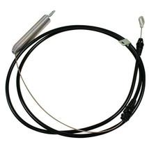 Clutch Cable Repl John Deere LA120 LA125 LA135 X110 X120 Sabre 14.542GS ... - $21.51