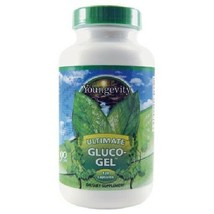 Youngevity Sirius Ultimate Gluco Gel 120 capsules for joints Free Shipping - $23.06