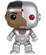 Classic Cyborg Pop Funko Pop! New - $14.57