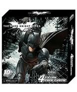 The Dark Knight Rises 4 Figure Mini-game Heroclix Wizkids 10th Anniversary - $19.79