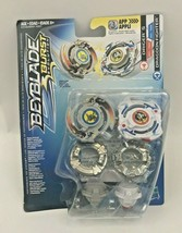 Hasbro Beyblade Burst Driger S & Dragoon Fighter Dual Pack Collectible Toy - $28.70