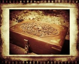 Haunted Elite Collection Vampire Portal Spirit Binding Box with RING HOT ITEM! - $777.77