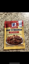 McCormick Bag 'n Season Pot Roast - 2 Packets - $13.09