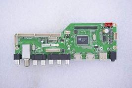 RCA LED32G30RQD GE01M3393LNA23-A4 LG-RE01-150421-ZQ309 MAIN VIDEO BOARD 5307