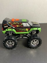 Road Rippers 4x4 Monster Truck Wheelie Moves, Lights & Sounds Motion - $10.00