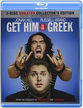 Get Him to the Greek (Unrated) [Blu-ray + DVD] (2008)