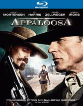 Appaloosa (Blu-Ray/Dc)
