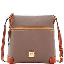 Dooney & Bourke Pebble Crossbody  Elephant