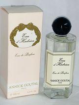 Annick Goutal Eau D'Hadrien Perfume 4.2 Oz Eau De Parfum Splash image 6