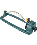 Melnor Oscillating Sprinkler With Metal Nozzle 3200 Sq Ft 042206503008 - $27.73