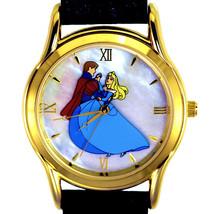 Sleeping Beauty Watch & Music Box, Disney Fairy Tale Collection, Unworn ... - $196.86
